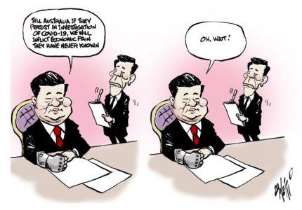 Economic Pain