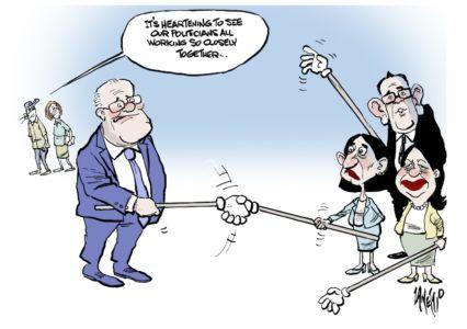Our Politicians