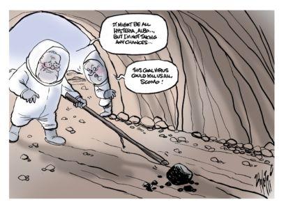 Coal Virus
