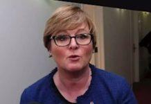 Linda Reynolds Defence Minister