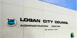 Logan City Council Building