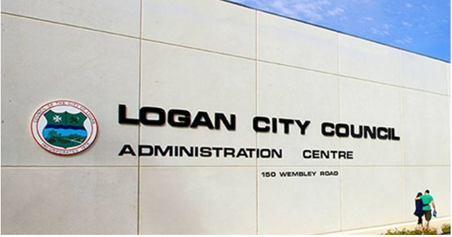 Logan City Council Building