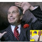 Michael Bloomberg channels Clive Palmer
