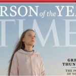 Greta Thunberg Person of the Year