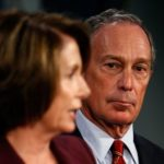 Pelosi with Bloomberg