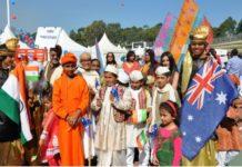 Diverse migration to Australia