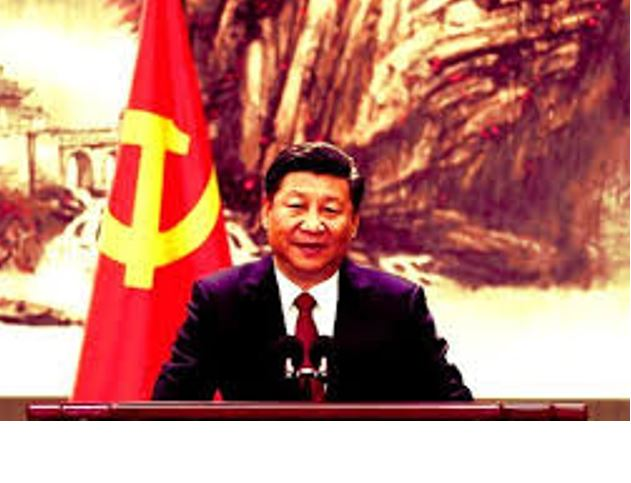 Xi has lost the Mandate of Heaven