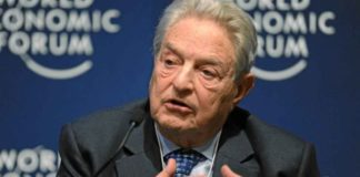 George Soros funds new universities