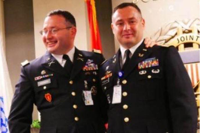 Alexander and Yevgeny, Vindman involved in ukraine corruption and impeachment