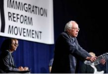 Bernie Sanders Immigration Reform