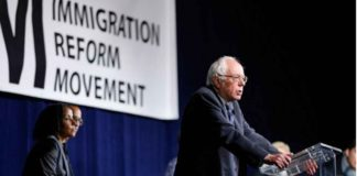 Bernie Sanders Immigration Reform