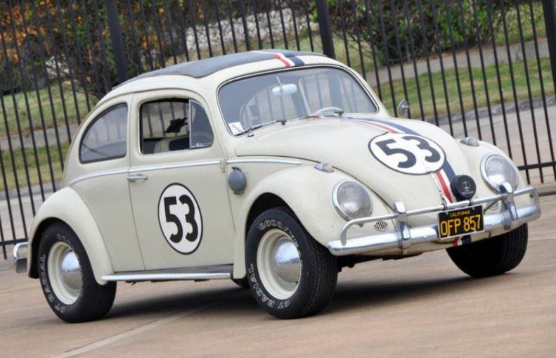 German economic miracle VW Beetle