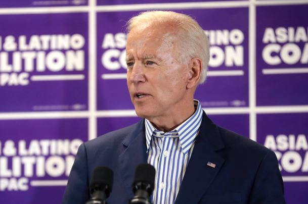 Joe Biden Asian Latino Coalition