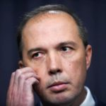 Peter Dutton Coronavirus