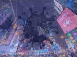 Covid19 in New York