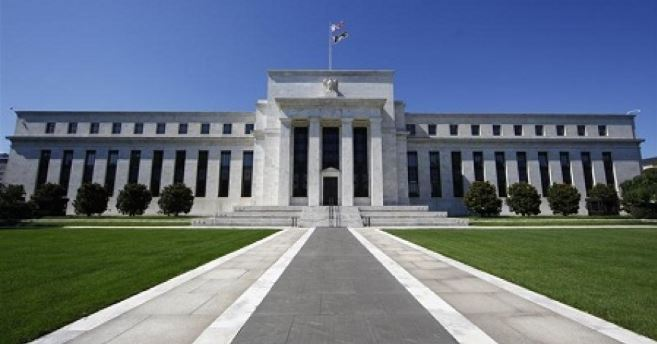 Federal Reserve killed by Covid19