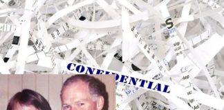 Kevin Rudd wayne goss shredding documents
