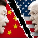 Trump and Xi prepare for war