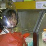 CHINA'S BAT-LADY, DR. SHI