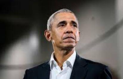 Obama looking guilty of framing flynn