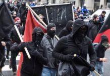 Trump to ban Antifa for terrorism