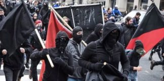 Trump to ban Antifa for terrorism