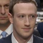 Mark Zuckerberg censorship