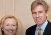 Hillary Clinton Chris Stevens