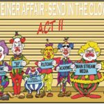 Clowns Heiner affair