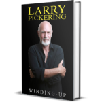 Larry Pickerings biography