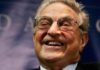 George Soros Arrested