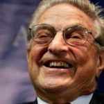 George Soros Arrested