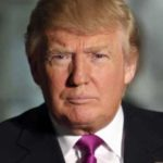 Donald Trump wins the election