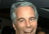 Jeffrey Epstein lauging