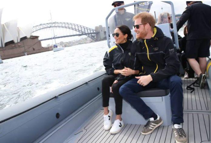Harry Und Megan