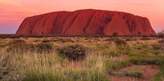 The Voice Uluru Statement