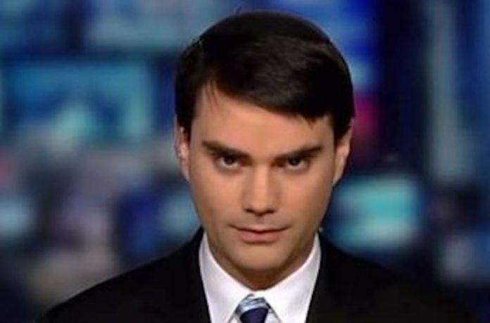 Ben Shapiro Controlled opposition